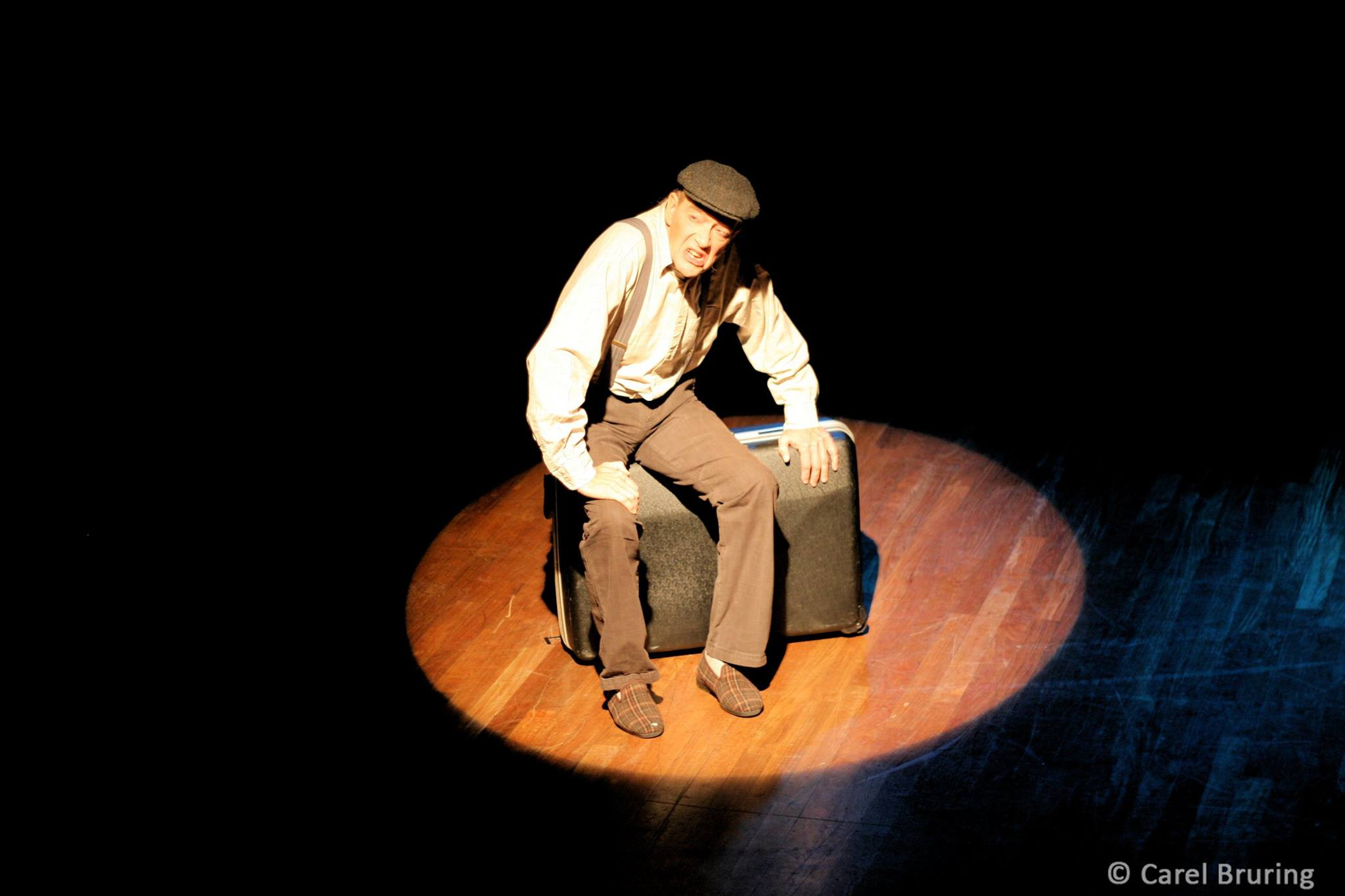 verhalenverteller-eric-borrias-de 100 jarige man